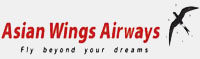 asian wings airways